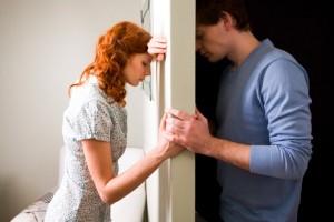 dépression à cause du conjoint